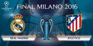 finale Real madrid atletico madrid