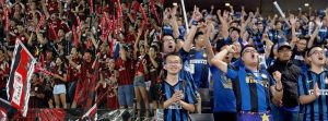 milan inter tifosi cinesi